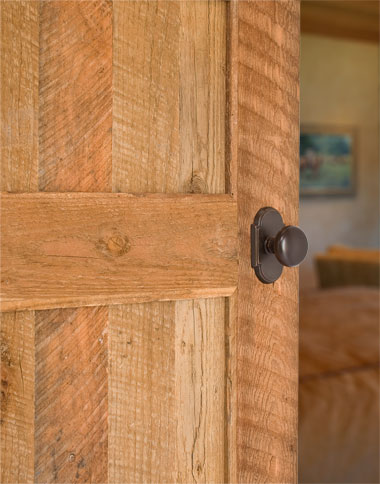 Charming custom wooden doors contemporary exterior ideas for Reclaimed wood manufacturers
