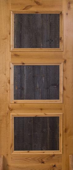 custom wood doors and millwork pine door manufacturing darby  montana