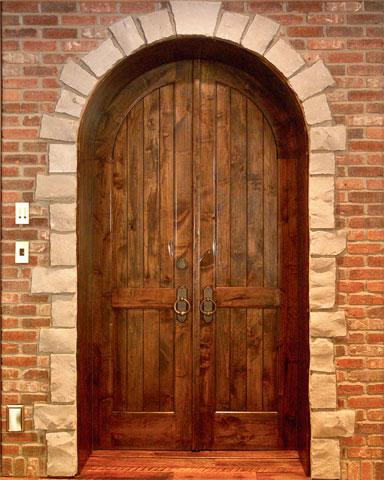 Custom Wood Doors And Millwork Pine Door Manufacturing